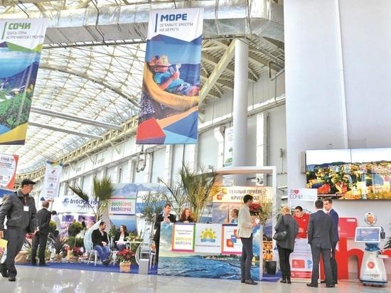 Российский туризм переживает второе рождение