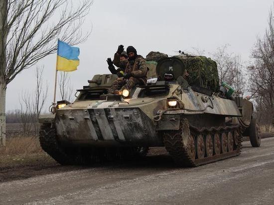 Пленный украинский солдат рассказал о подготовке нападения на ЛНР