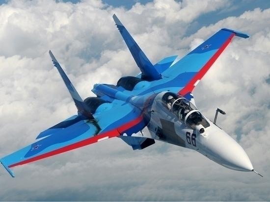 Минобороны: перехвативший «Посейдон» российский истребитель помог США избежать международного скандала