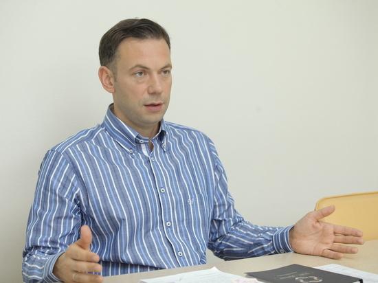 Замглавы Нижнего Новгорода рассказал о новом образовательном проекте