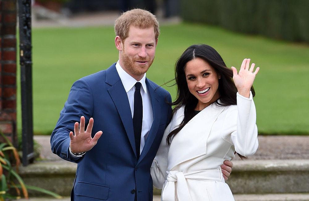 """""""Неполиткорректная"""" свадьба принца Гарри: кто такая Меган Маркл"""