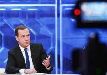 Сто минут эфирного времени федеральных телеканалов