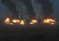 Известного российского фотографа обвинили в поджоге деревень ради стильных снимков