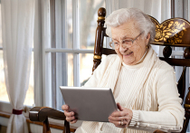 Лайкнуть бабушку: красивые и откровенные пенсионерки вошли в моду