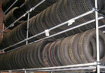 Почему шины лучше всего хранить на балконе: учёный подход