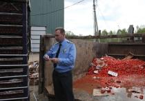 Почему санкционку нельзя раздать бедным: интервью главы московского Управления Россельхознадзора
