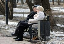 Москва выбилась на второе место по количеству долгожителей