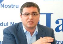 Ренато Усатый о Демпартии: «Настоящее жульё, которое обязательно будет наказано»…