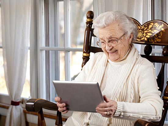 Бабушки которым 70 а они хотят секса