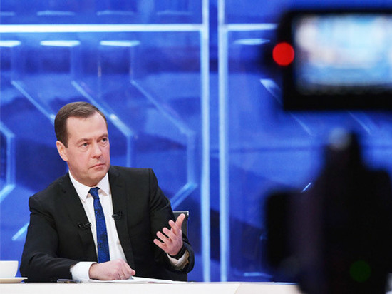 Дмитрий Медведев намекнул на возможность своего возвращения в президенты
