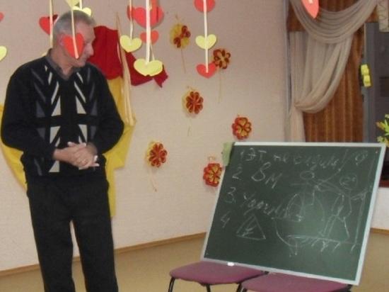 Сотрудники «Ивэнерго» провели уроки электробезопасности для школьников Вичугского района