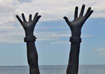 «Их продают как коз»: Европа обнаружила массовое рабство в Африке