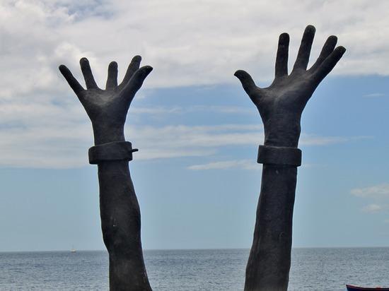 Более 40 млн человек были признаны жертвами по всему миру