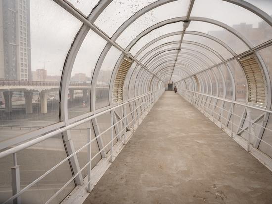 В Казани «Доступная среда» оказалась недоступной