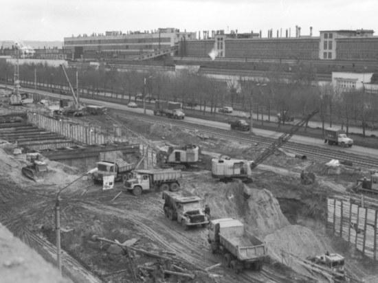 Нижегородский метрополитен отметил сорокалетие