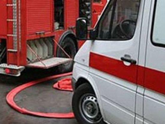 После взрыва бытового газа в Новотроицке эвакуировали людей