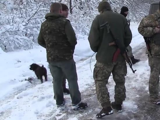 Об этом рассказали в руководстве ополченцами ДНР