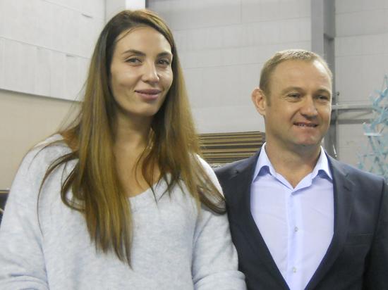 Пермская дзюдоистка Ксения Чибисова принесла знаменитому клубу «Явара-Нева» победу в командном чемпионате Европы