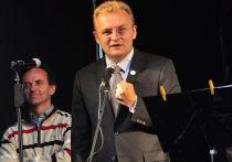 Мэр самого прозападного украинского города — Львова — Андрей Садовый  - вызван на допрос в Управление  Службы безопасности Украины