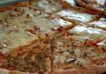 Во время одного из сеансов с центром NASA итальянский астронавт Паоло Несполи рассказал, что на борту Международной космической станции он скучает по пицце