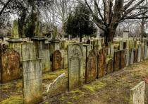 Крупнейшее в Европе кладбище может появиться в столице в ближайшем будущем