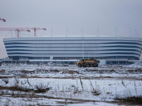 Искандеры и проститутки: британские СМИ написали про Калининград в преддверии ЧМ-18