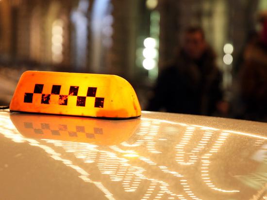 Названа средняя стоимость поездки в такси по Москве