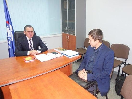 Николай Федоров отметил  экологические инициативы молодежи