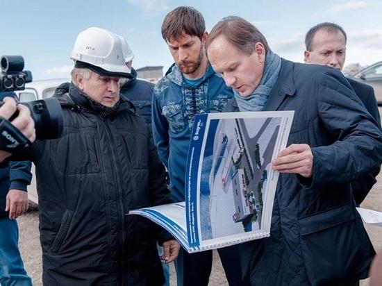 Всесезонный курорт «Ведучи» в Чечне готовится к открытию