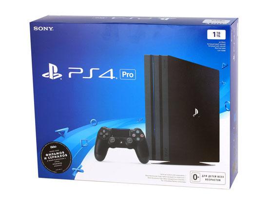 Sony Playstation: играть так играть. Это было в середине 90-х, точнее, в конце 1994 и начале 1995 года