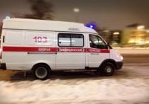 В Москве после отравления госпитализирована внучка Александра Поскребышева, секретаря Сталина