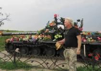 Американец из Донбасса рассказал в Крыму, почему воюет за русских