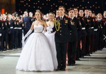 На кремлевском балу будут кадеты из Сирии