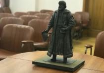 Первый в России памятник Ивану Калите появится в следующем году в подмосковной Рузе