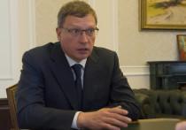 Омичи поговорят с Александром Бурковым о наболевшем
