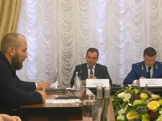 Кубанские чиновники и застройщики ответят за обманутых дольщиков