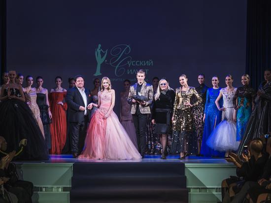 Презентация элитного fashion-календаря воплотила идею слияния моды и балета