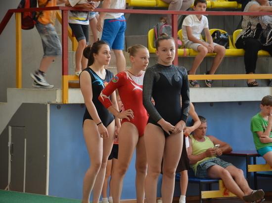 Ставропольские акробаты собрали букет медалей в Софии