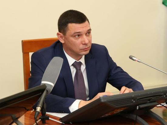 Кубанцы Первышов и Пахомов  оказались в первой группе рейтинга мэров