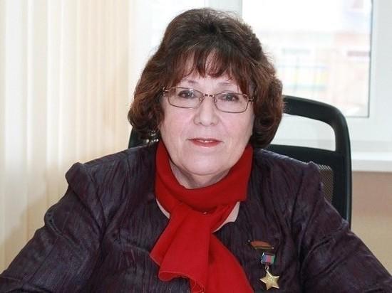 Депутат Госдумы РФ Наталья Боева рассказала о новых законопроектах
