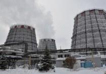 Отходы омских ТЭЦ используют в дорожном и жилищном строительстве
