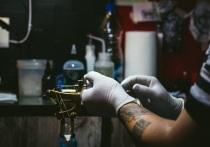 Профессиональные секреты не поделили между собой два солидных московских тату-салона