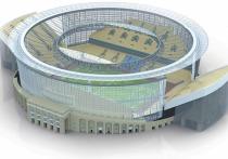 В Екатеринбурге на ЧМ-2018 сыграют чемпионы мира, Европы и Америки
