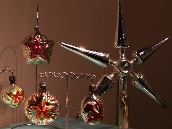 Выставку в Коломенском посвятили редким изделиям легендарного клинского стеклодувного промысла