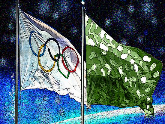 Львиная доля вины за недопуск нашей сборной на Олимпиаду лежит на нынешнем вице-премьере