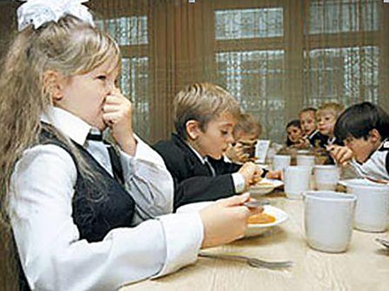 Омские школьники заразились кишечной инфекцией