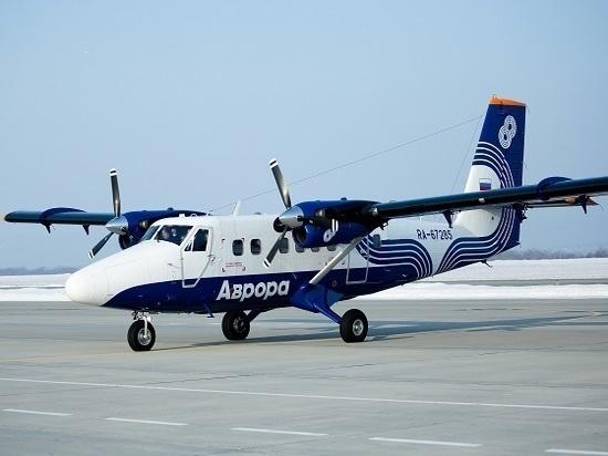 В регионе может появиться новая авиакомпания
