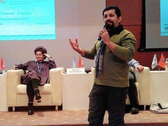 Журналист «МК в Пскове» объяснила участникам всероссийского Медиафорума, где искать жареное и как его правильно сервировать