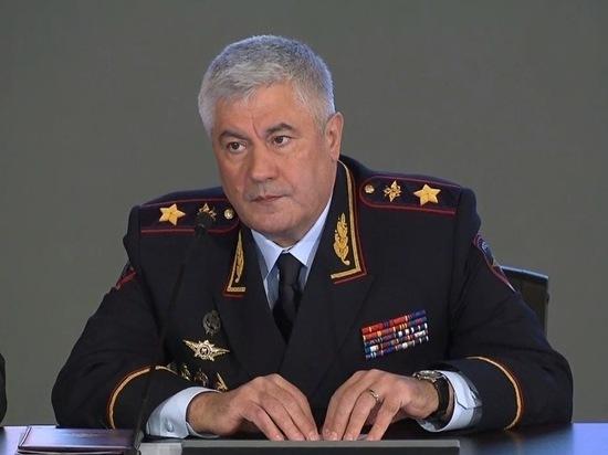 После визита Путина экологией Челябинска занялось МВД