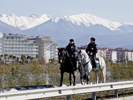 Россия поможет Корее обеспечить безопасность на зимней Олимпиаде-2018